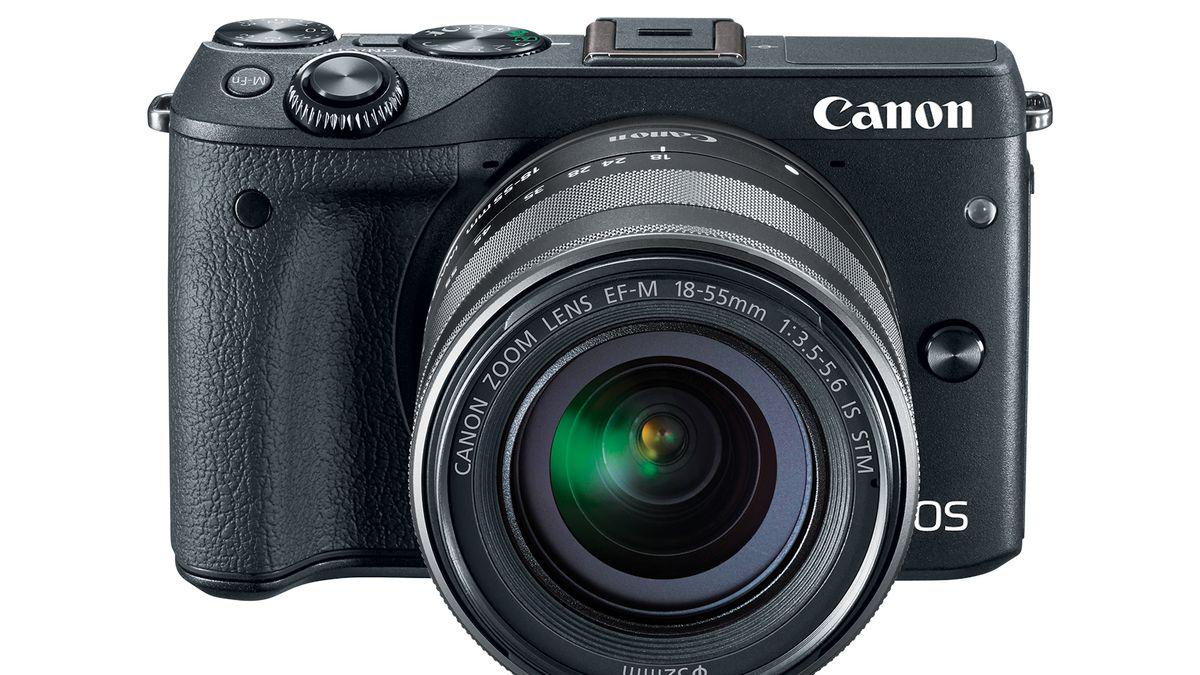 Canon's best mirrorless camera yet is coming to the US in October