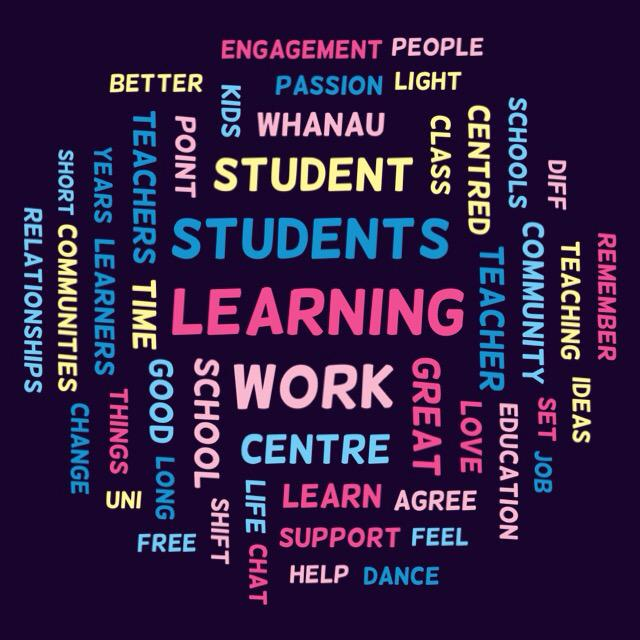 Thumbnail for What does putting students at the centre of learning mean? (27 August 2015)