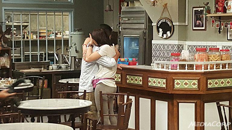 Yeo Yeo Huat Cast Mandarin : Goodbye Yeo Yeo Huat Cast