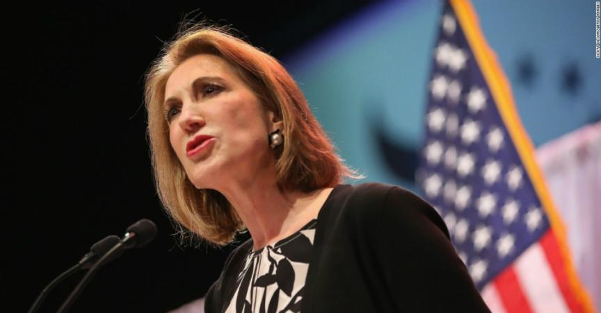 Carly Fiorina has Earned a Place at the CNN Debate http://t.co/BiEG0gPI36 #TCOT http://t.co/ZbXvbRw0qV