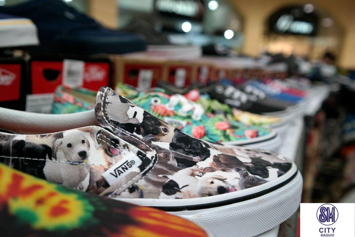 vans boutique in sm cebu