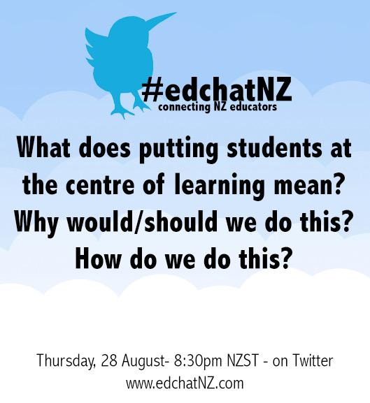 Evening #edchatNZ. Where are you tweeting from tonight? And what's your favourite edu buzz word at the moment? http://t.co/W5J14LadQp