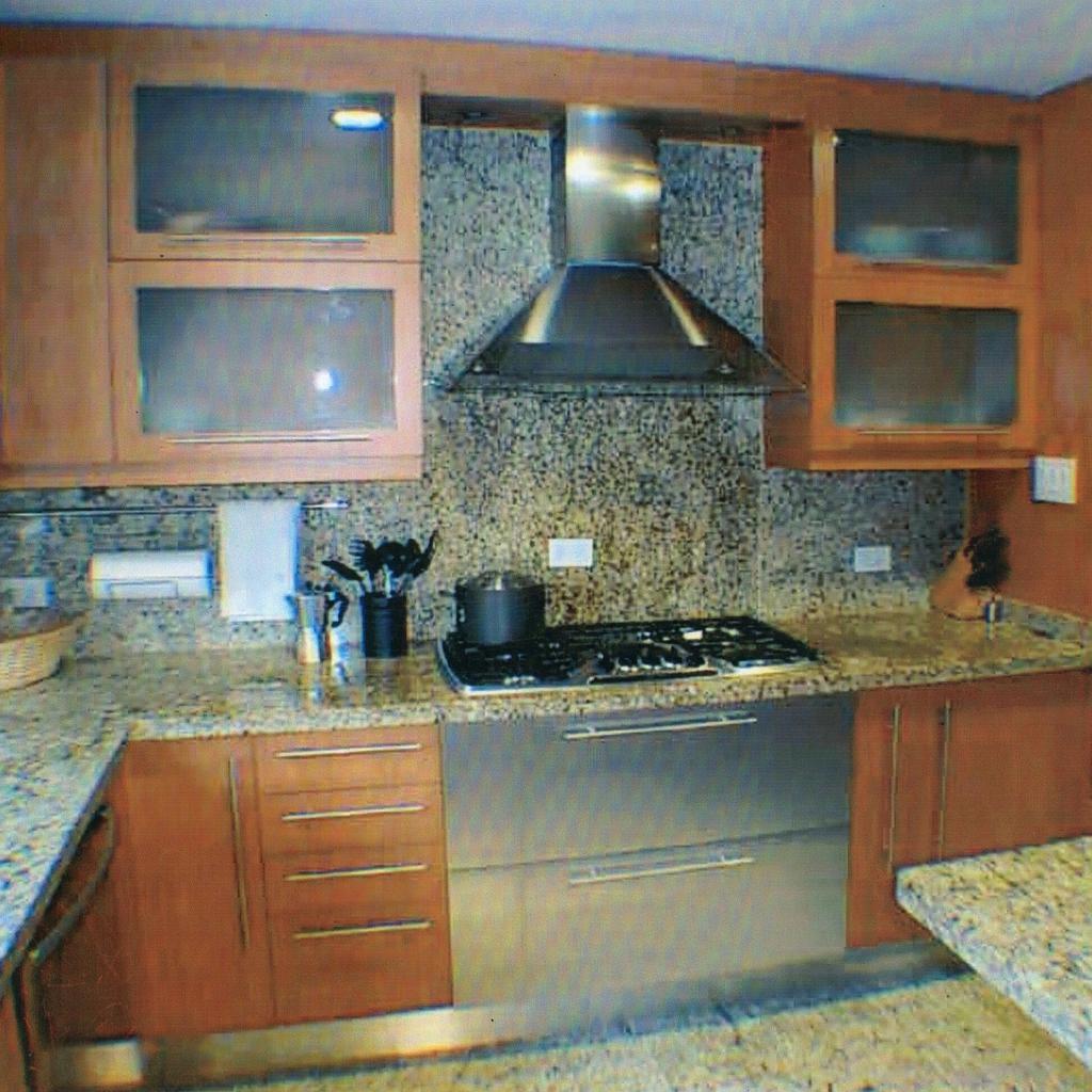 Graniteria americas on twitter tope de cocina en granito for Cocinas de granito natural
