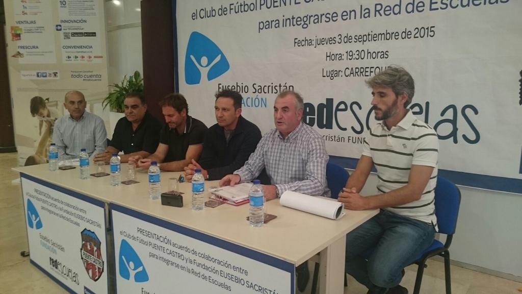 COLABORACIÓN RED DE ESCUELAS DE LA FUNDACIÓN