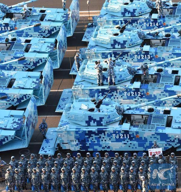 Генсек НАТО приветствует решение США о размещении тяжелой военной техники в Европе - Цензор.НЕТ 9234