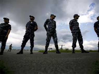 भारतीय सुरक्षाकर्मीको गोली प्रहारबाट ४ नेपाली घाइते