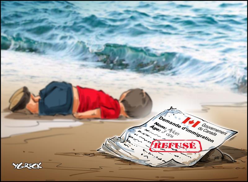 Terrible caricature de @ygreck du @JdeQuebec. http://t.co/kDJp22i3Vz
