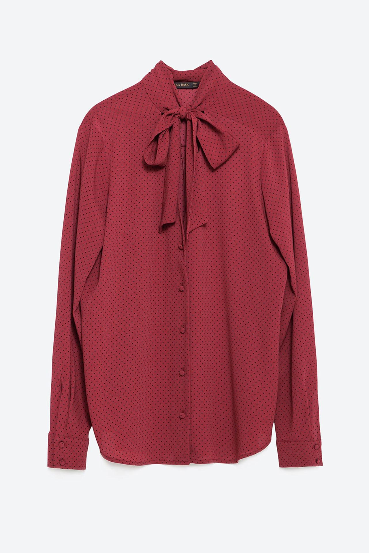 Why it's all about the pussy-bow blouse this season: http://t.co/COamXjldRz http://t.co/a3Yh1qUGhn