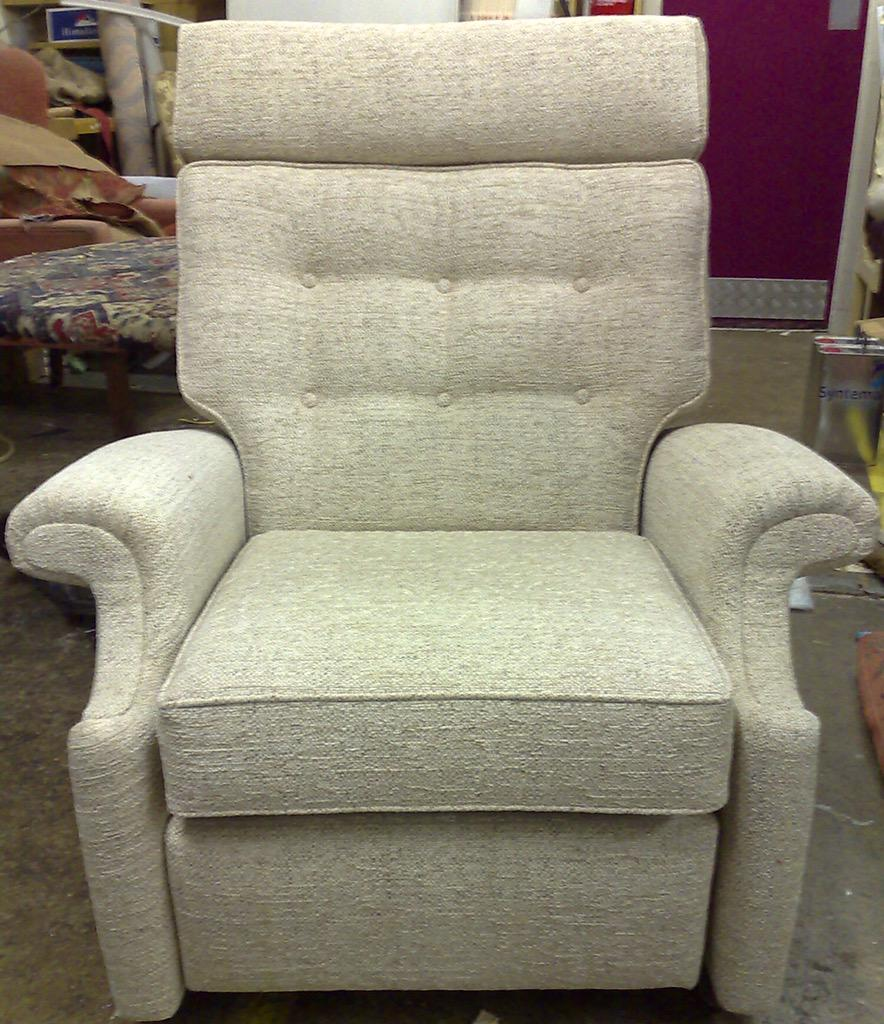 Rowlands Upholstery On Twitter Parker Knoll Recliner Chair