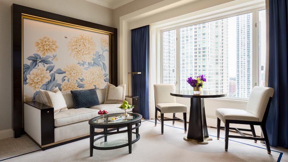 Introducing #LuxuryRedefined. Newly redesigned guest rooms and suites available now: http://t.co/LckhvxhgnV http://t.co/D5UNToZq9D