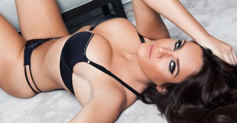 """RT @ZOO: Judge Geordie herself - @VickyGShore - returns in her """"sexiest shoot yet"""" (her words)! http://t.co/pTIO0rBmIh http://t.co/TYHYeGkz…"""
