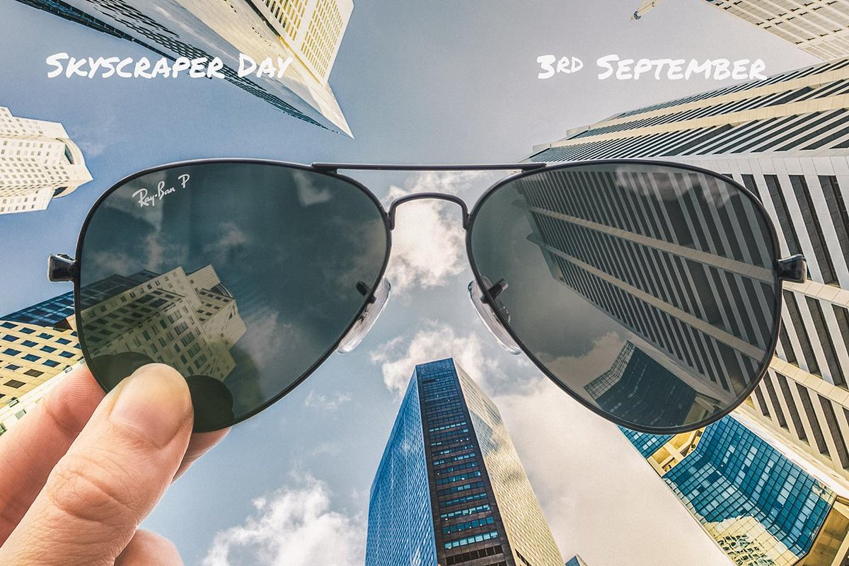 d156403485 Ray-Ban on Twitter