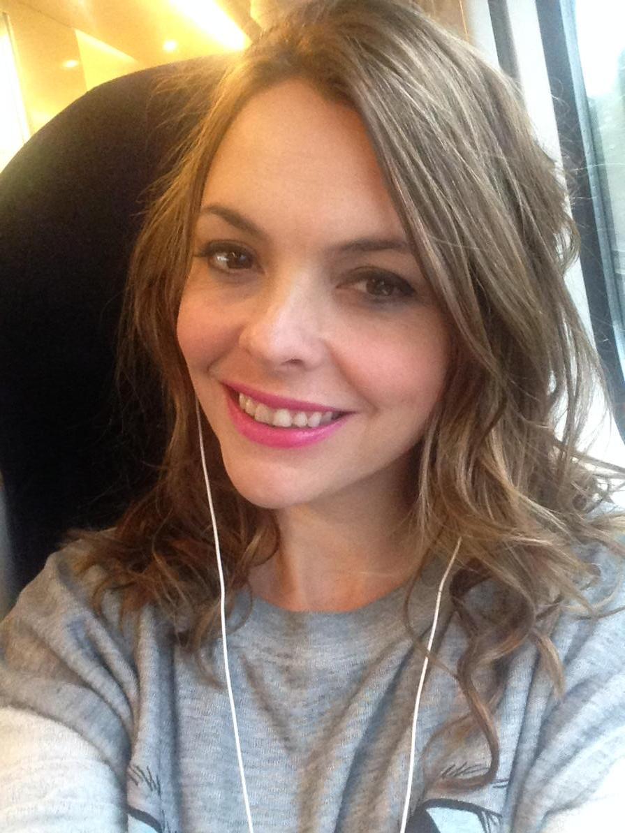 Kate Ford Nude Photos 4