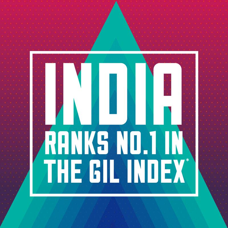 India  - cover