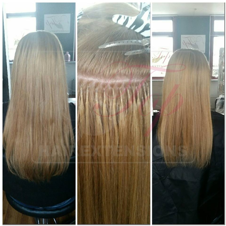 Top Hairextensions On Twitter Hair Extension Salon Top