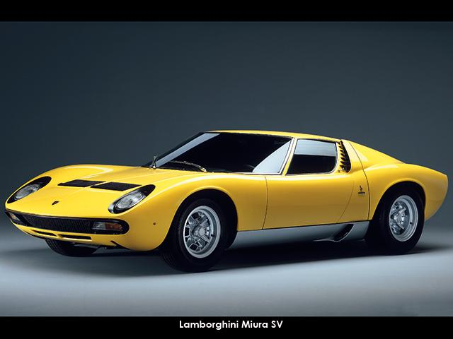Autotrader On Twitter Tbt Did You Know Lamborghini Has A Long