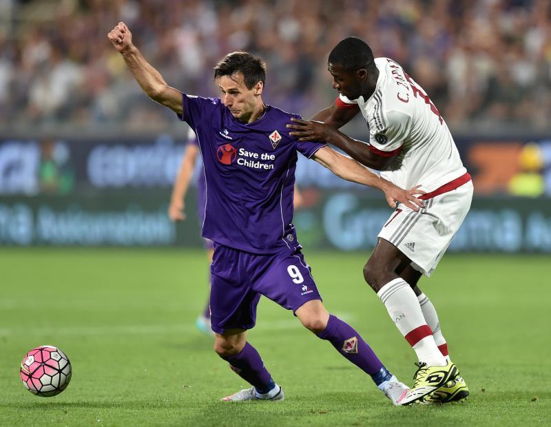 DIRETTA Calcio Fiorentina-Genoa: come vedere Streaming Gratis Calcio (Serie A)