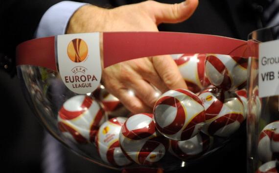 Sorteggi Europa League: Oggi in diretta tv streaming con Napoli Lazio e Fiorentina nelle urne