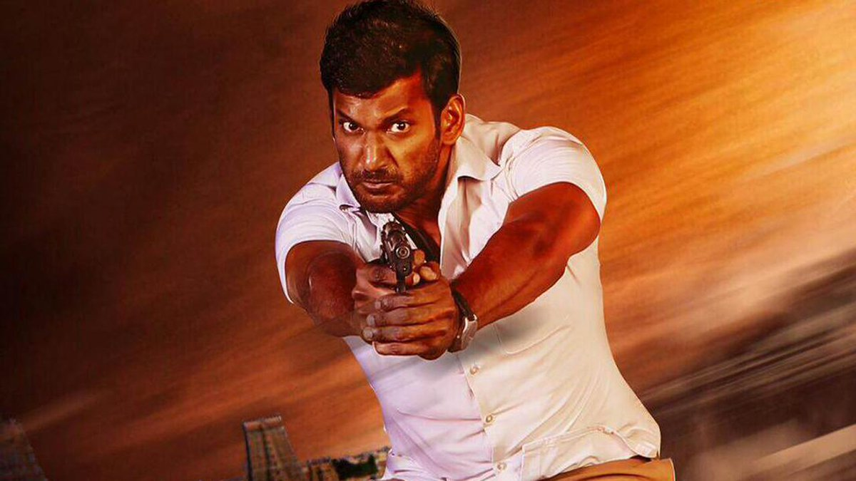 'Paayum Puli' release stalled