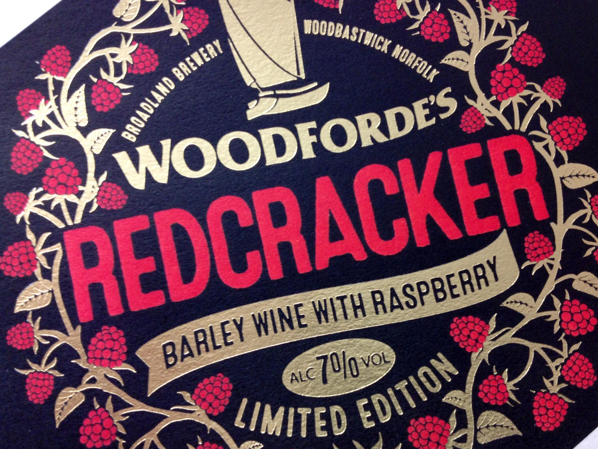 Coming soon... #redcracker #newbrew http://t.co/gGDxlvuOin