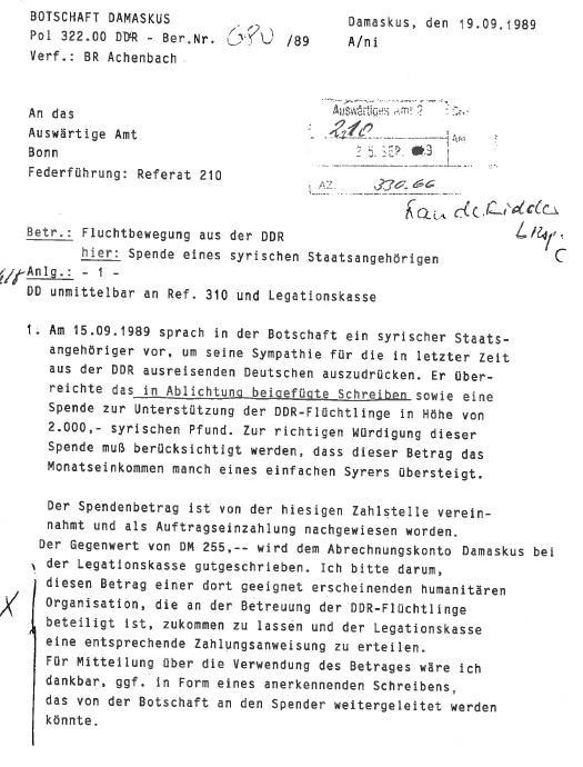 .@martin_speer Bericht ist echt! Haben in unserem Archiv das Original gefunden. #Flüchtlinge #Solidarität @MiRo_SPD