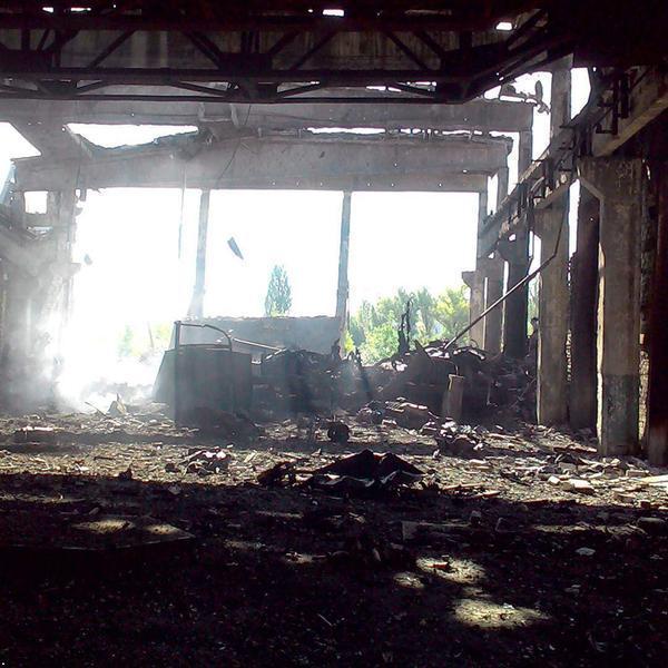Четверо российских десантников 331-го полка застрелены верующим православным солдатом. 331-й полк участвовал в агрессии против Украины - Цензор.НЕТ 1970