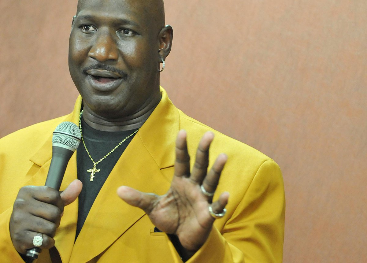 PHOTOS: NBA great Darryl Dawkins through the years. http://t.co/zKrRQhtMs3 http://t.co/HJLbTPQzjF
