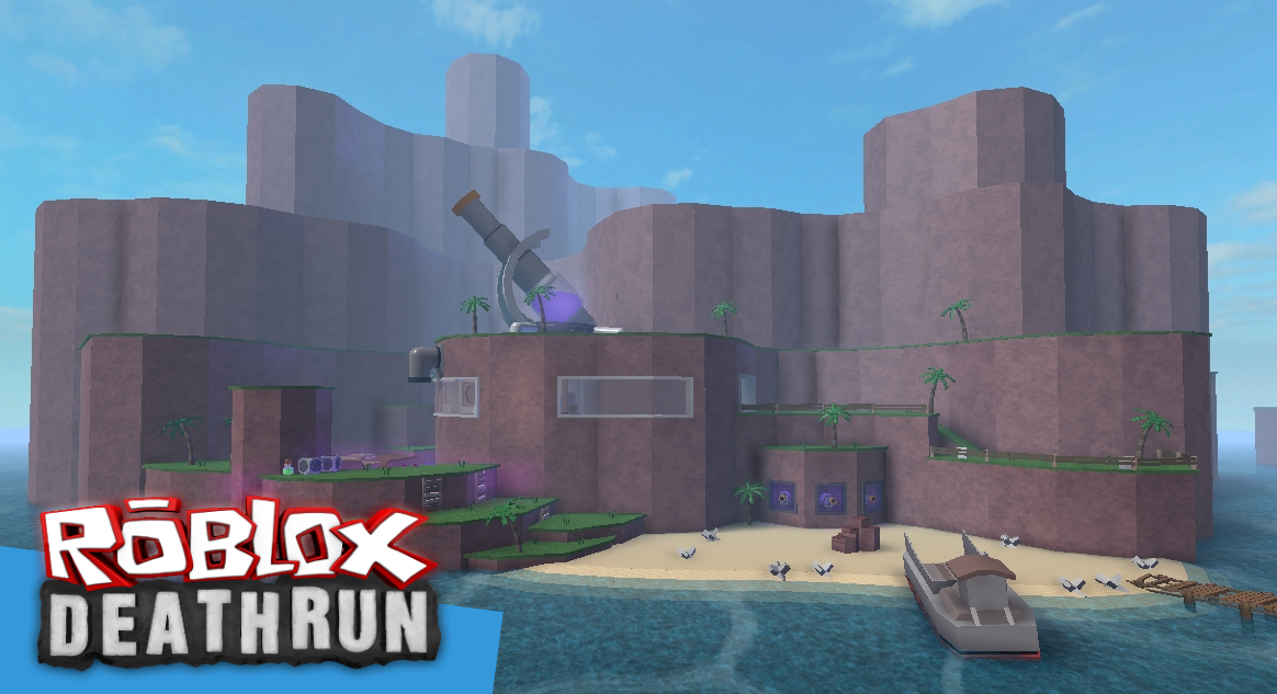 Roblox Deathrun Map Wsly On Twitter New Map By Sofloan Is Coming Along Nicely Hope To Add It Tomorrow With Walkthrough Characters Roblox Deathrun Http T Co Dcwtshxbkv