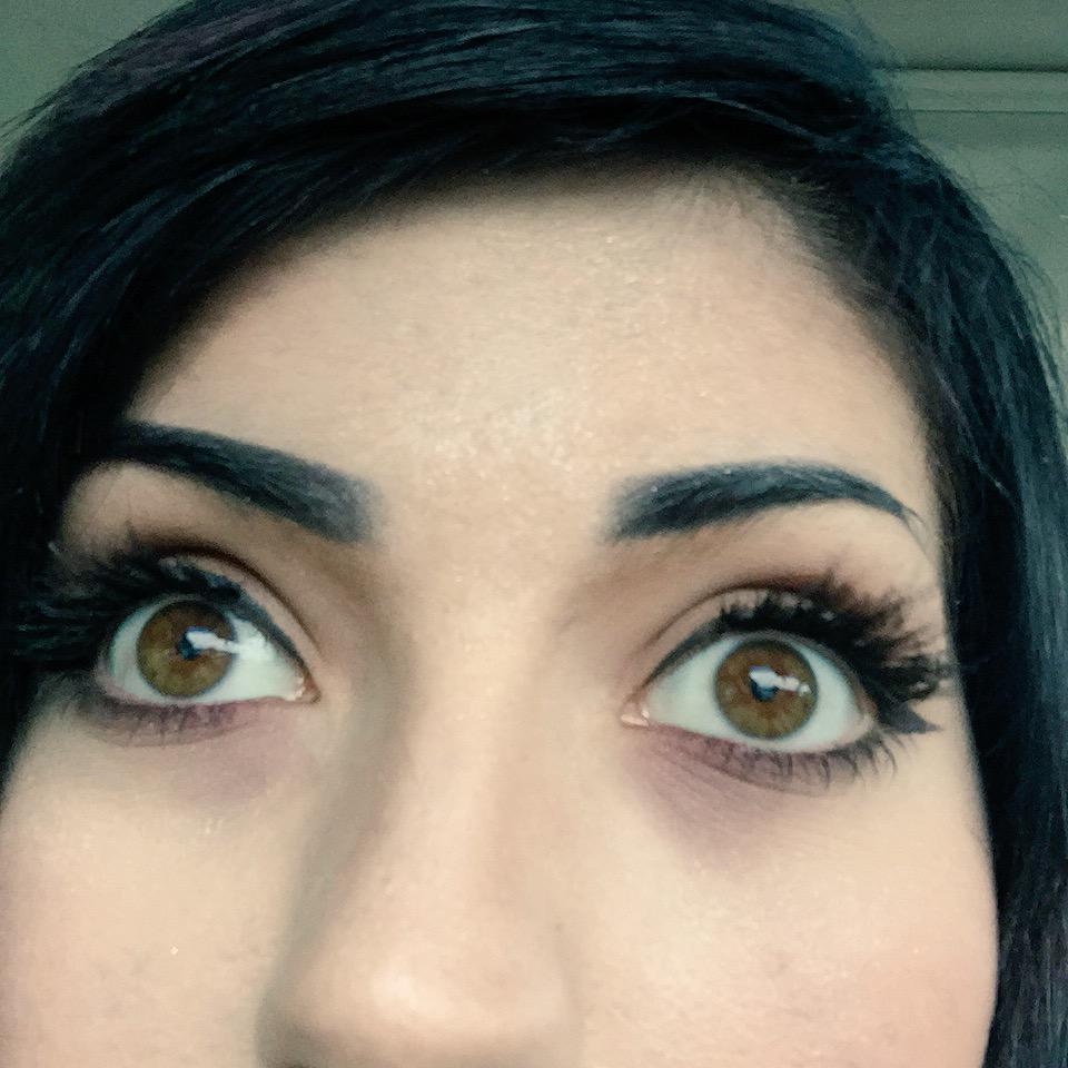 Mooncaller Leda Muir On Twitter Sometimes My Eyes Go Two Different