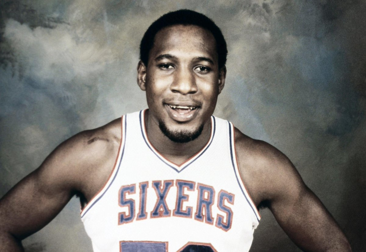 Dawkins family issues statement on passing of Darryl Dawkins: http://t.co/2llC21M5cG http://t.co/s8XcL022mZ