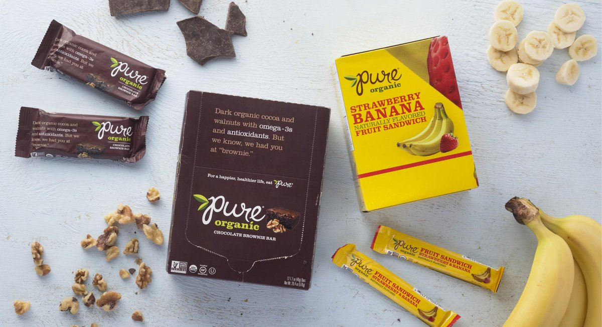 Healthy Kids Snacks That Taste Like Dessert? Yep, They Exist [http://t.co/ozGe8PVpwK] #letsthrive via @thrivemkt http://t.co/sTd9p4omr6