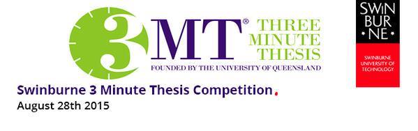 swinburne 3mt thesis