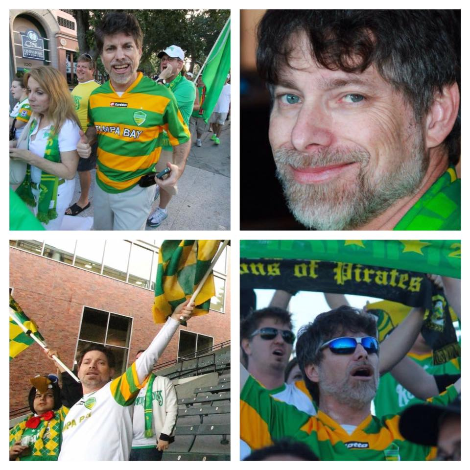 The @TampaBayRowdies lost one of their most devout supporters today in Joel Beatty. We are at a loss for words. RIP http://t.co/bf30lfrFQl
