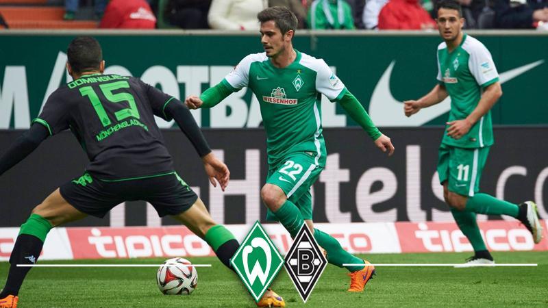 Twitter Werder