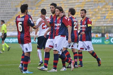Bologna-Sassuolo come vedere Streaming Diretta TV oggi (Partite calcio Gratis Serie A)