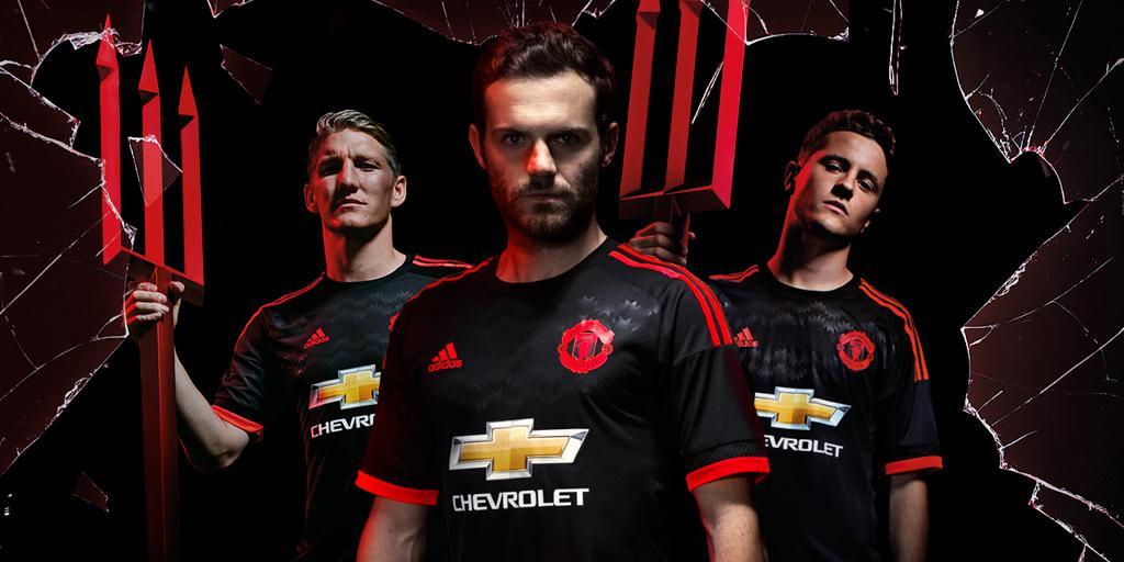 46f9fbc7d26 Manchester United on Twitter