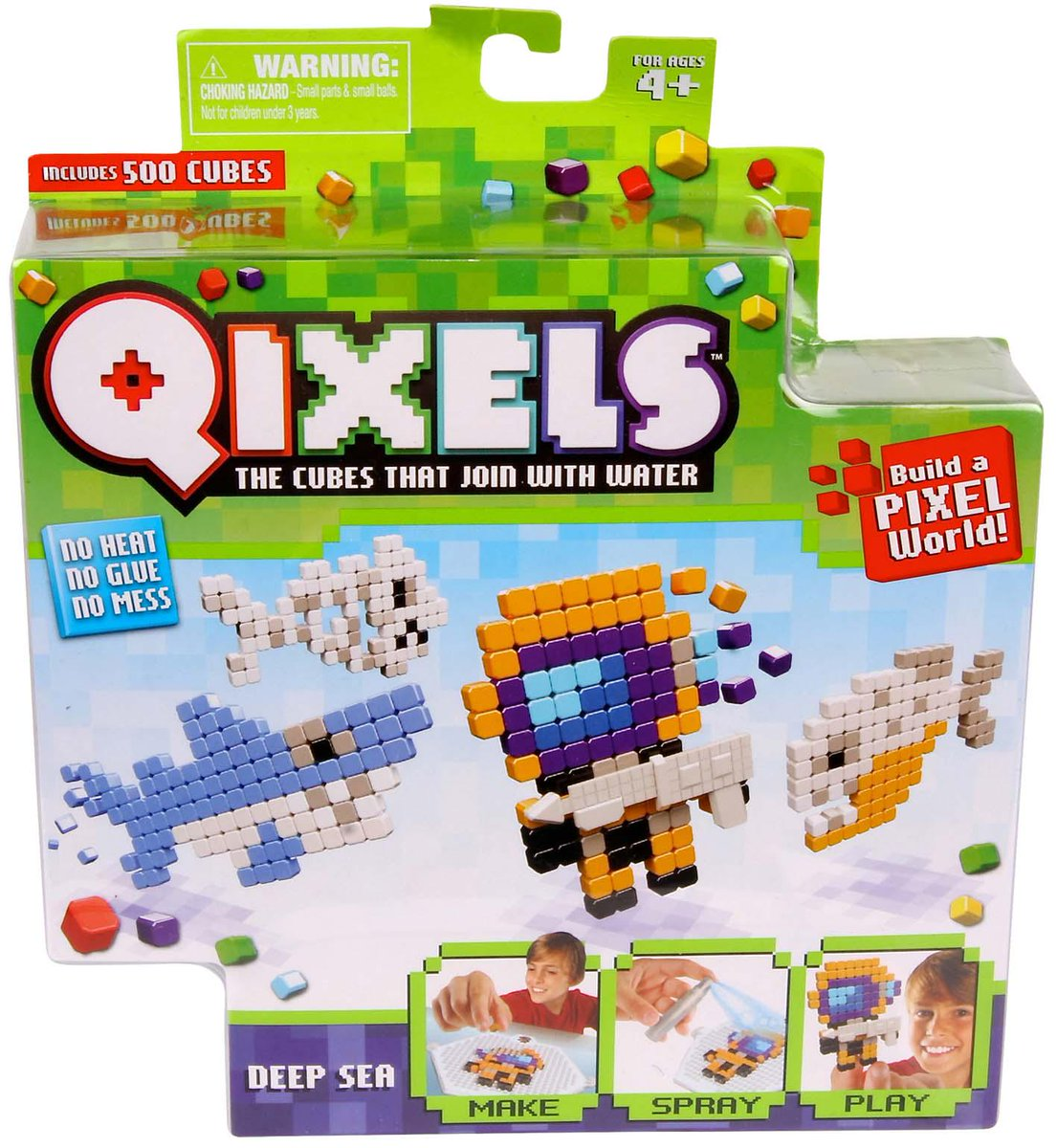 #FF RT&FLW to #win a Qixels starter pack. competition ends 01/09/2015 http://t.co/sbwVuYhZUB