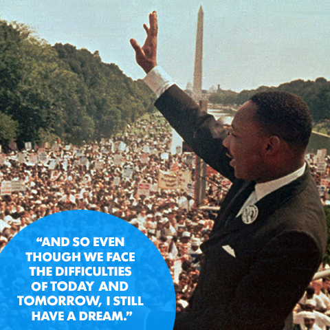 american dream essay on mlk jr