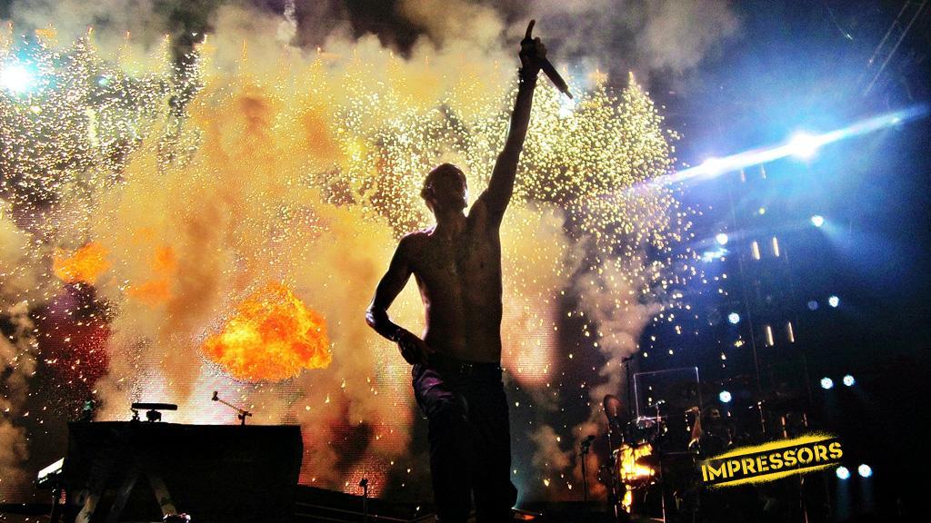 Это было незабываемо! Испытали на себе и делимся впечатлениями о новом концерте Linkin park http://t.co/cU5zcj1IDi http://t.co/M2ZukcX8Oi