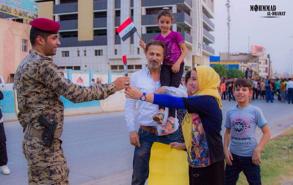 مجلس الوزراء العراقي يوافق على الإصلاحات المقدمة من العبادي  - صفحة 2 CNg1lLkUYAAE2V_