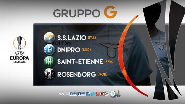 Calcio Europa League: Napoli Lazio Fiorentina, meglio di Juventus e Roma in Champions