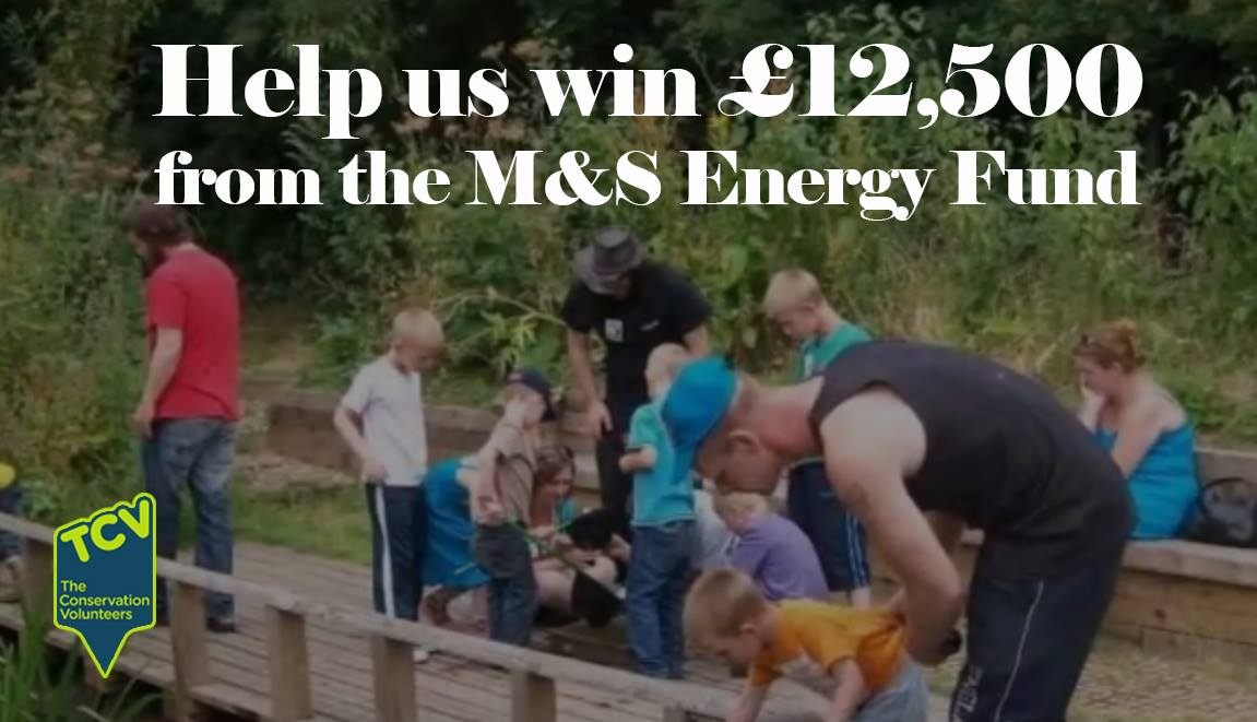 YOU can help @SkeltonGrange win £12.5k from the M&S Energy Fund! Please vote & RT https://t.co/wZIABNX57g http://t.co/eA4X15cKpJ