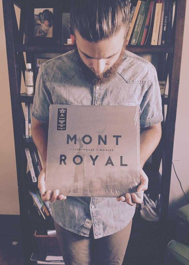 Mont Royal is out today! Thanks for helping us get here. Buy: http://t.co/ipINewFkbr Stream: http://t.co/StTI0SxWag http://t.co/cvkLQcfQHz