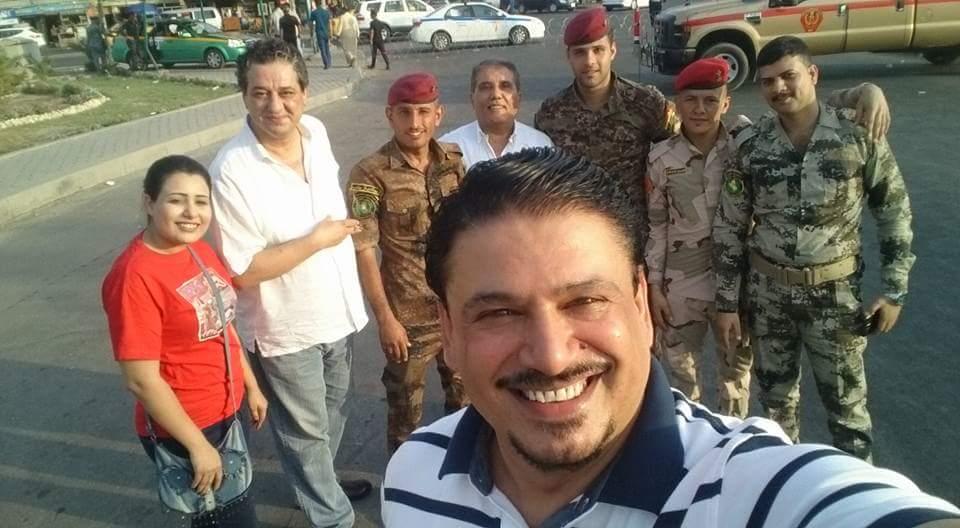 مجلس الوزراء العراقي يوافق على الإصلاحات المقدمة من العبادي  - صفحة 2 CNgYW4YUkAADtCr