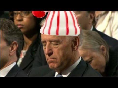 Darn. Joe Biden not running for POTUS