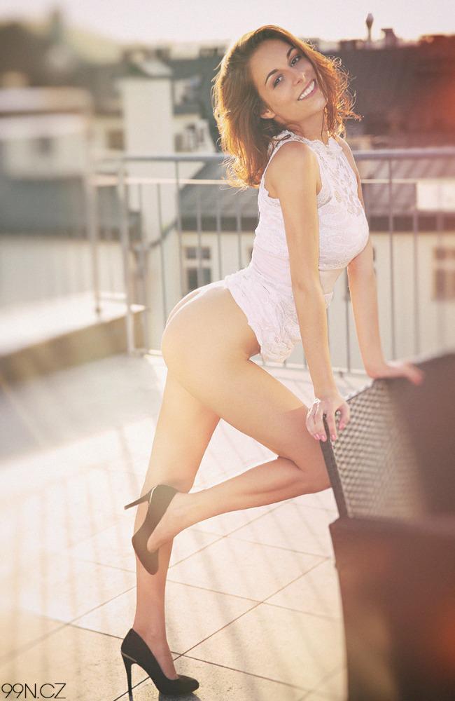Antonia Sainz Nude Photos 86