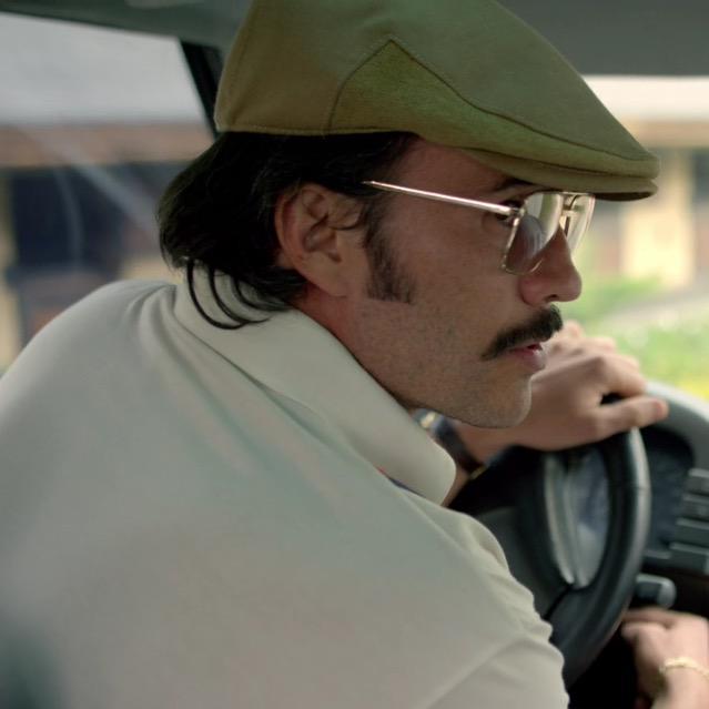 Juan Pablo Raba Narcos