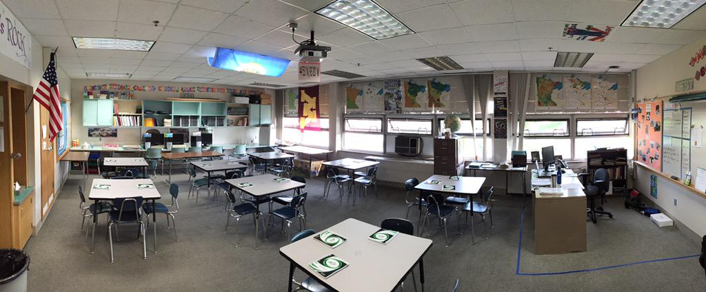 The calm before the storm. Ready for 2015-16. #svstory http://t.co/Oh7lzBir8j
