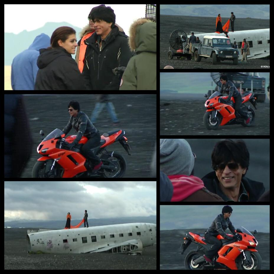 Новый фильм Рохита Шетти и Шах Рукха Кхана - Dilwale )) - Страница 4 CNh3KiBUEAA5ee8