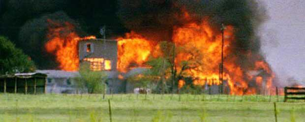 an analysis of the branch davidians and waco Although many branch davidians lost their lives during the waco siege — as is being portrayed in the six-part series waco on paramount — the branch davidians do still exist today in some form.